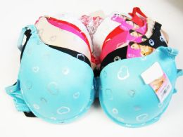 24 of Lady Bra Assorted Color And Size