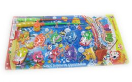 24 of Fishing Toy