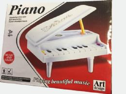 24 of Toy Piano