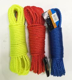 48 of 15m Heavy Duty Rope 50ft