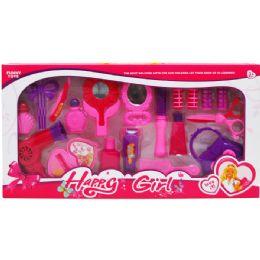 24 of Beauty Play Set In Window Box