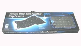 12 of Flexible Keyboard