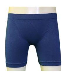 60 of Femina Girl's Seamless Shorts In Size Large