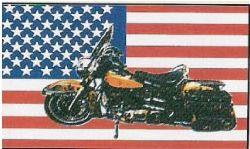 12 of America / Biker