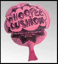 96 of Whoopie Cushion Toys