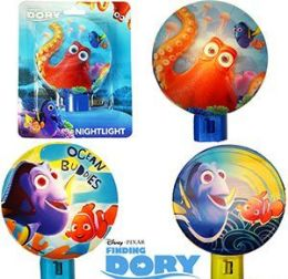 48 of Finding Dory Night Lights