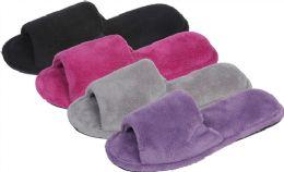 36 of Women's Plush Slipper