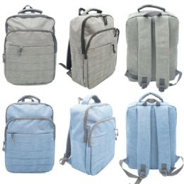 12 of Backpack Assorted Color
