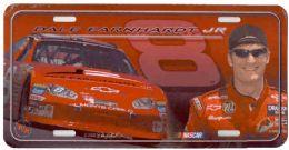 24 of Dale Earnhardt, Jr. License Plate