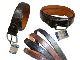 144 of Men's Belt