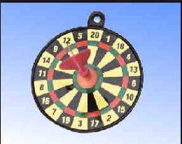 288 of Mini Dart Game