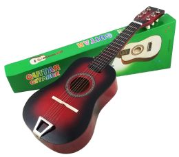 10 of Guitar (red)