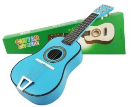 10 of Guitar (blue)