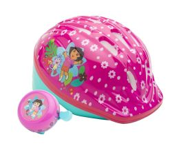 12 of Dora The Explorer Kids Helmet