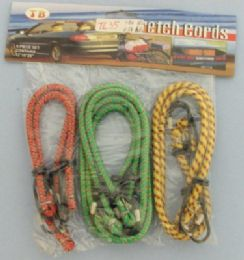 48 of 6pc Bungee Cord
