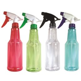 48 of Spray Bottle Assorted Colors