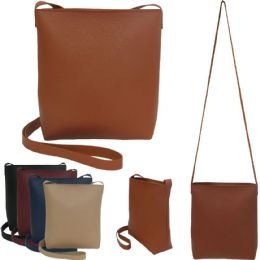 36 of Faux Leather Crossbody Bags