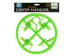 72 of 8-Clip Clothing Dryer Hanger