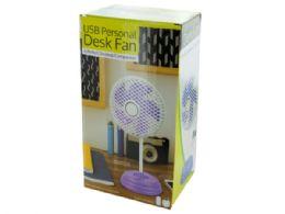 12 of Classic Design Usb Personal Desk Fan