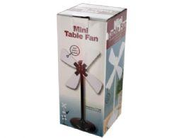 12 of Mini Usb Table Fan