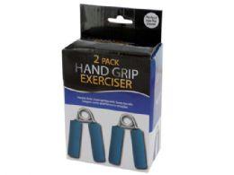 24 of Hand Grip Exerciser Set