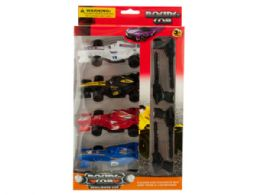 12 of Racing Car Launch Set