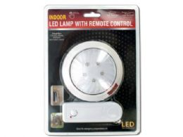 12 of Indoor Led Lamp With Remote Control