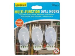48 of MultI-Function Oval Hooks Set