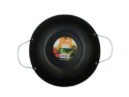 12 of All Purpose Stir Fry Pan With Handles