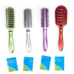 96 of Metallic Hair Brush