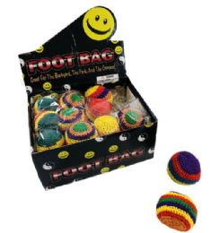 48 of Foot Bag Toy