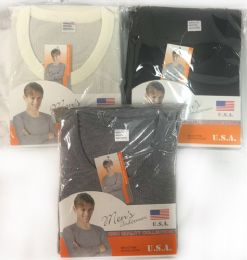 12 of Man Thermal Wear Set (shirt + Pants) Plus Size