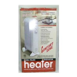 2 of Radiator Heater Deluxe Oil Filled