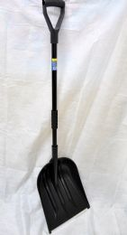 6 of Shovels - Poly Scoop Type 54 Inch