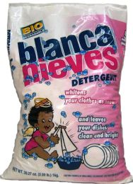 72 of Blanca 500 Gram1.1lb Detergent