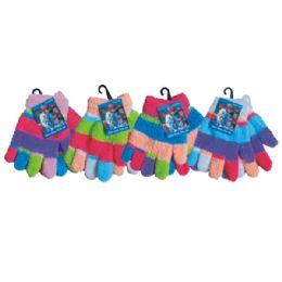 120 of Winter Kid Fuzzy Glove