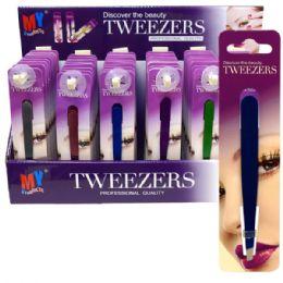 60 of Tweezer Display