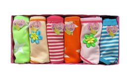 216 of Girls Cotton Panty