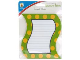 72 of Lemon Lime Notepad
