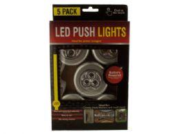 12 of Led Push Lights