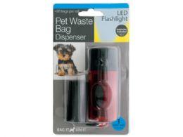 18 of Pet Waste Bag Dispenser Led Flashlight