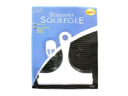 72 of Shower Squeegee With Hanging Hook