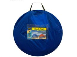 3 of PoP-Up Beach Tent With Carry Bag