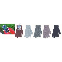 72 of Texting Gloves In Assorted Colors