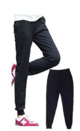 24 of Womens Athletic Pants Size Xlarge Assorted Color