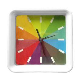 36 of Rainbow Design Clock