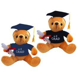 24 of Nine Inch Graduation Bear