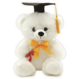 24 of Twelve Inch Graduation Bear