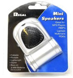 36 of Foldabel Portable Mini Light Weight Speaker