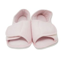 50 of Women's Terry Cloth Slippers